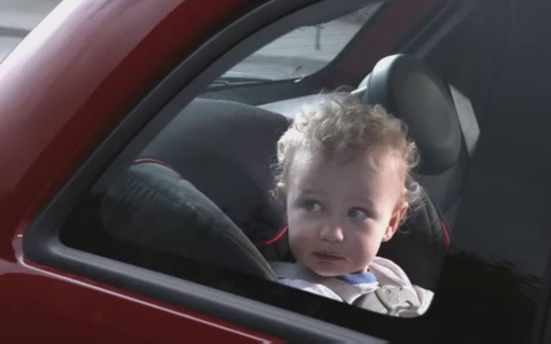 Imagem de Nissan lança sistema para evitar que você esqueça seu filho dentro do carro no tecmundo