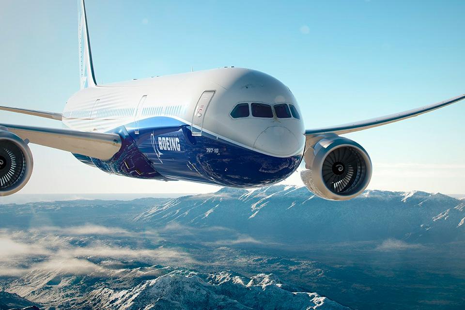 Imagem de Boeing e agência espacial japonesa estão testando sensor LiDAR em aviões no tecmundo
