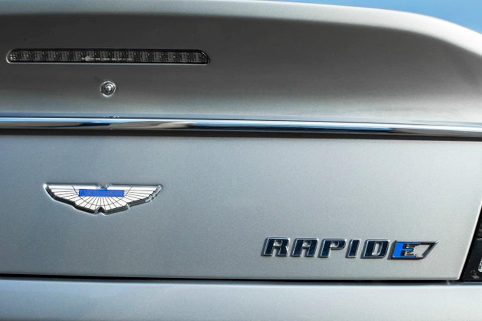 Imagem de Aston Martin recorre à ex-Ferrari para desenvolver carro elétrico no tecmundo