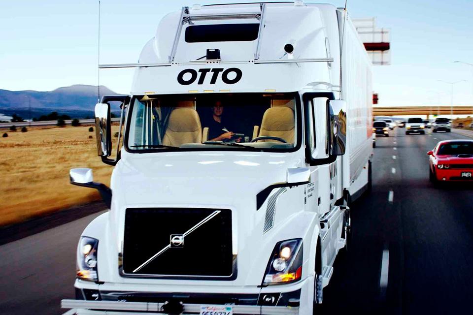 Imagem de Assim como os carros, caminhões autônomos são caminho sem volta no tecmundo