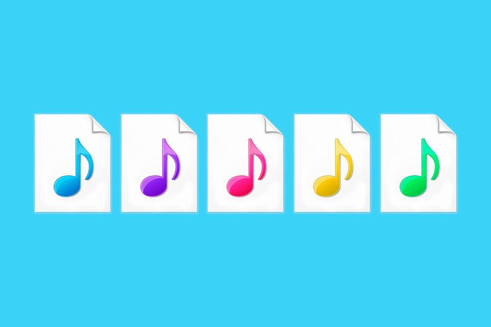 Imagem de Quais são as diferenças entre os formatos de áudio WAV, MP3, AAC e FLAC? no tecmundo