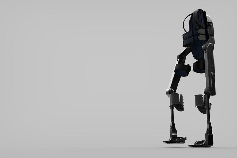 Imagem de Empresa cria exoesqueleto controlado por comandos de voz no tecmundo