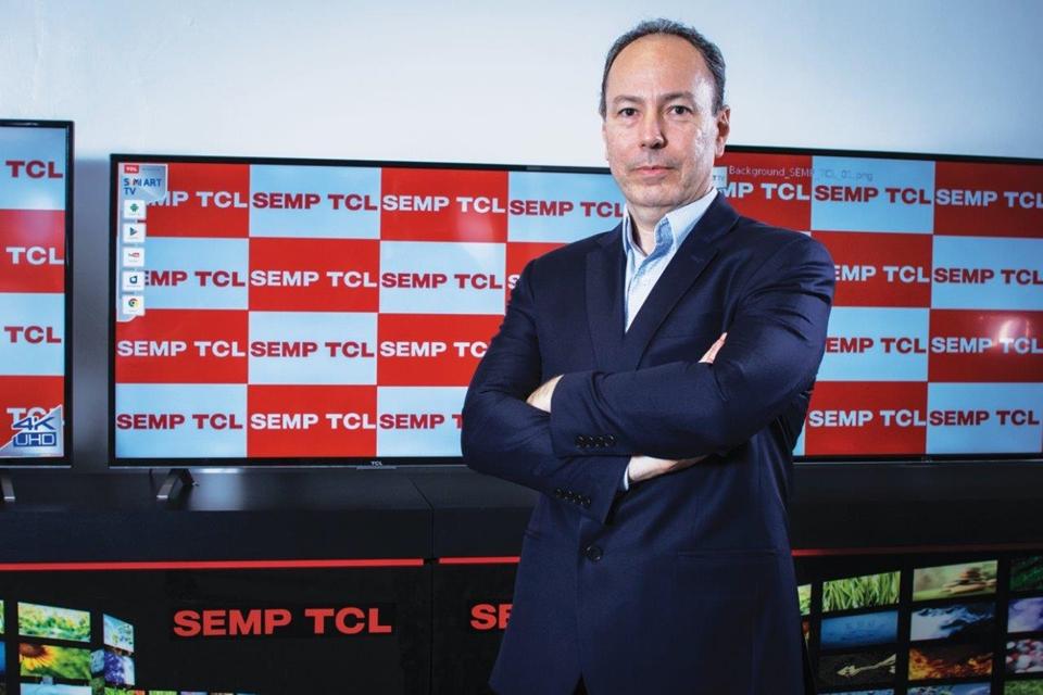 Imagem de Semp TCL começará a produzir smartphones no Brasil em 2018 no tecmundo