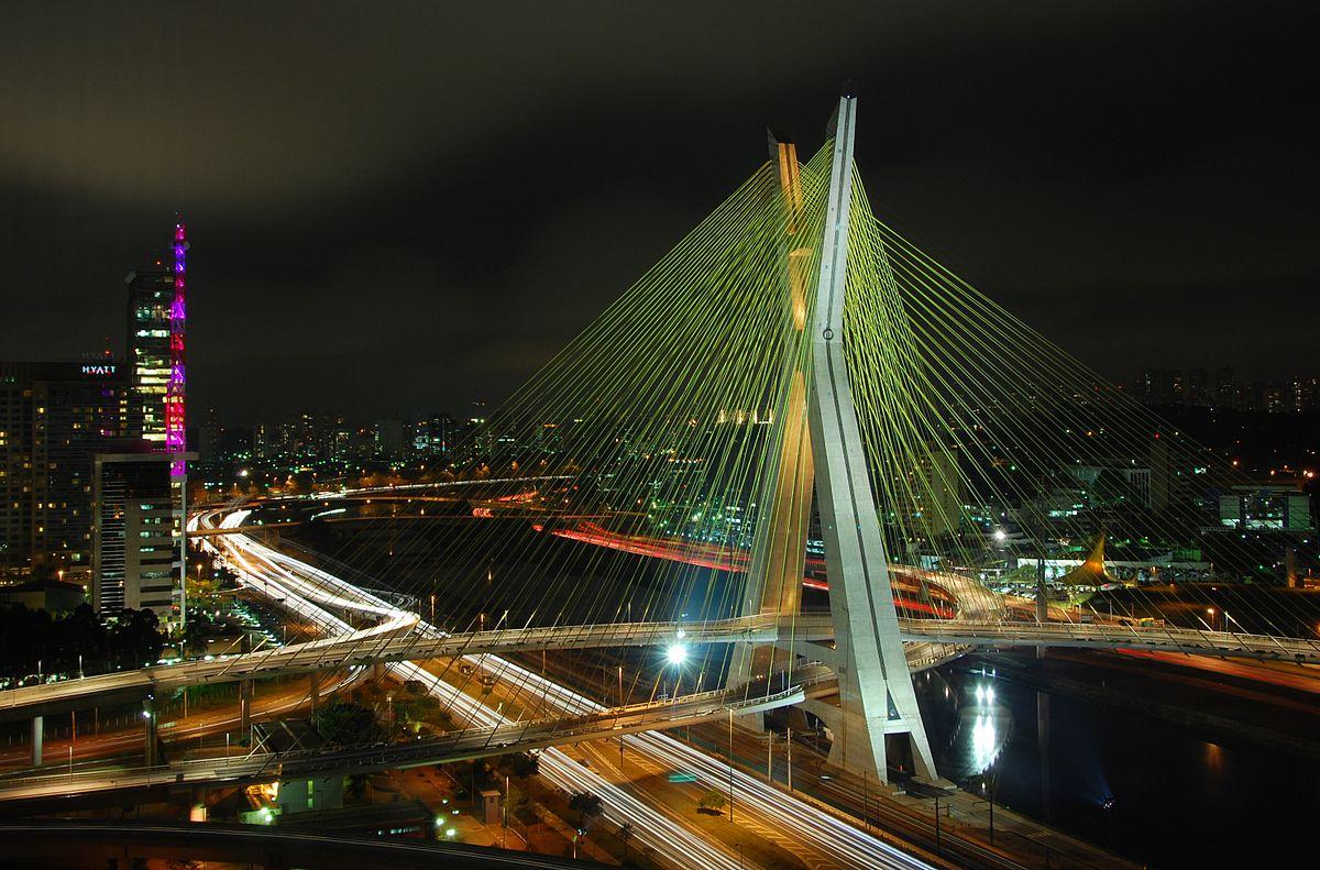Imagem de A cidade do mundo com mais corridas no Uber? São Paulo no tecmundo