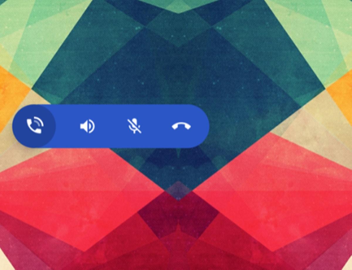 Imagem de Possível nova versão do app de chamadas da Google traz comandos flutuantes no tecmundo