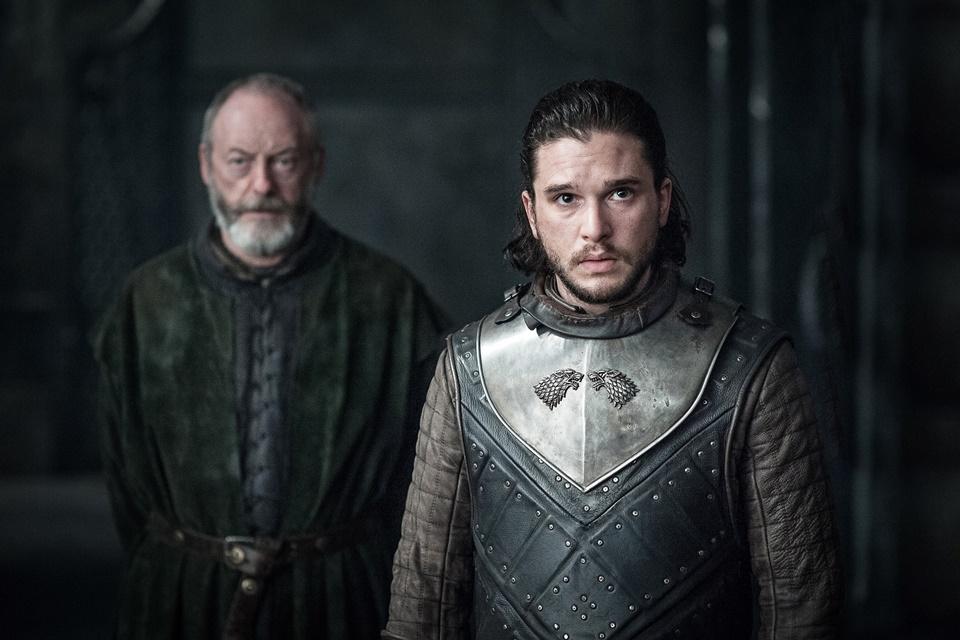 Imagem de Novo episódio inédito de Game of Thrones vaza na web no tecmundo