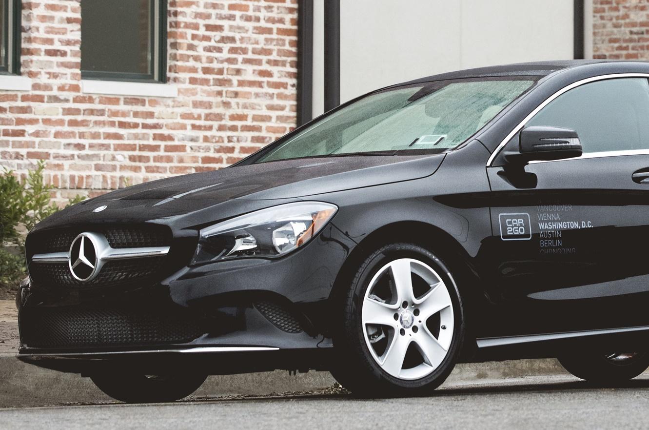 Imagem de BMW e Mercedes combinam forças para serviço de compartilhamento de carros no tecmundo