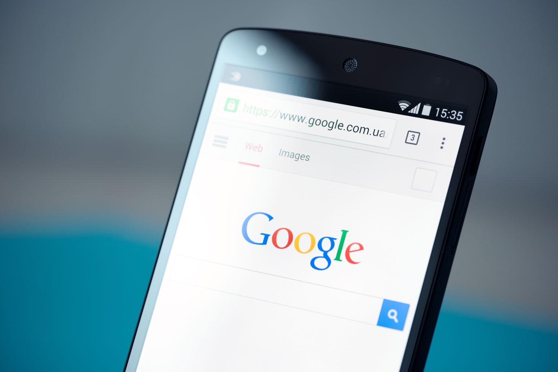 Imagem de Busca do Google no Android vai mostrar vídeos em movimento no tecmundo