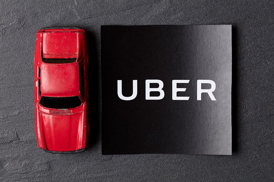 Imagem de Investidores estão tentando avaliar qual é o valor da Uber no tecmundo