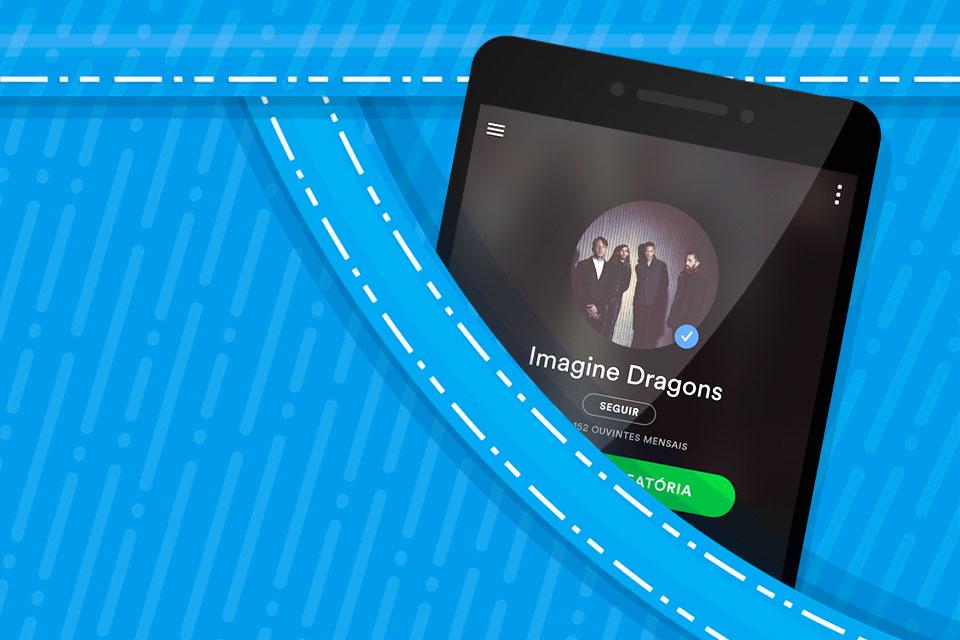 Imagem de Pocket: 9 melhores apps de streaming de música no tecmundo