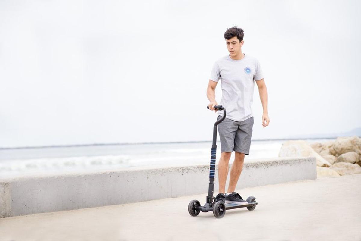Imagem de LeEco afirma que vai lançar patinete elétrico – mas o produto nem é dela no tecmundo