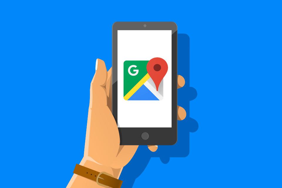 Imagem de Dez dicas matadoras para se tornar um expert no Google Maps. no tecmundo