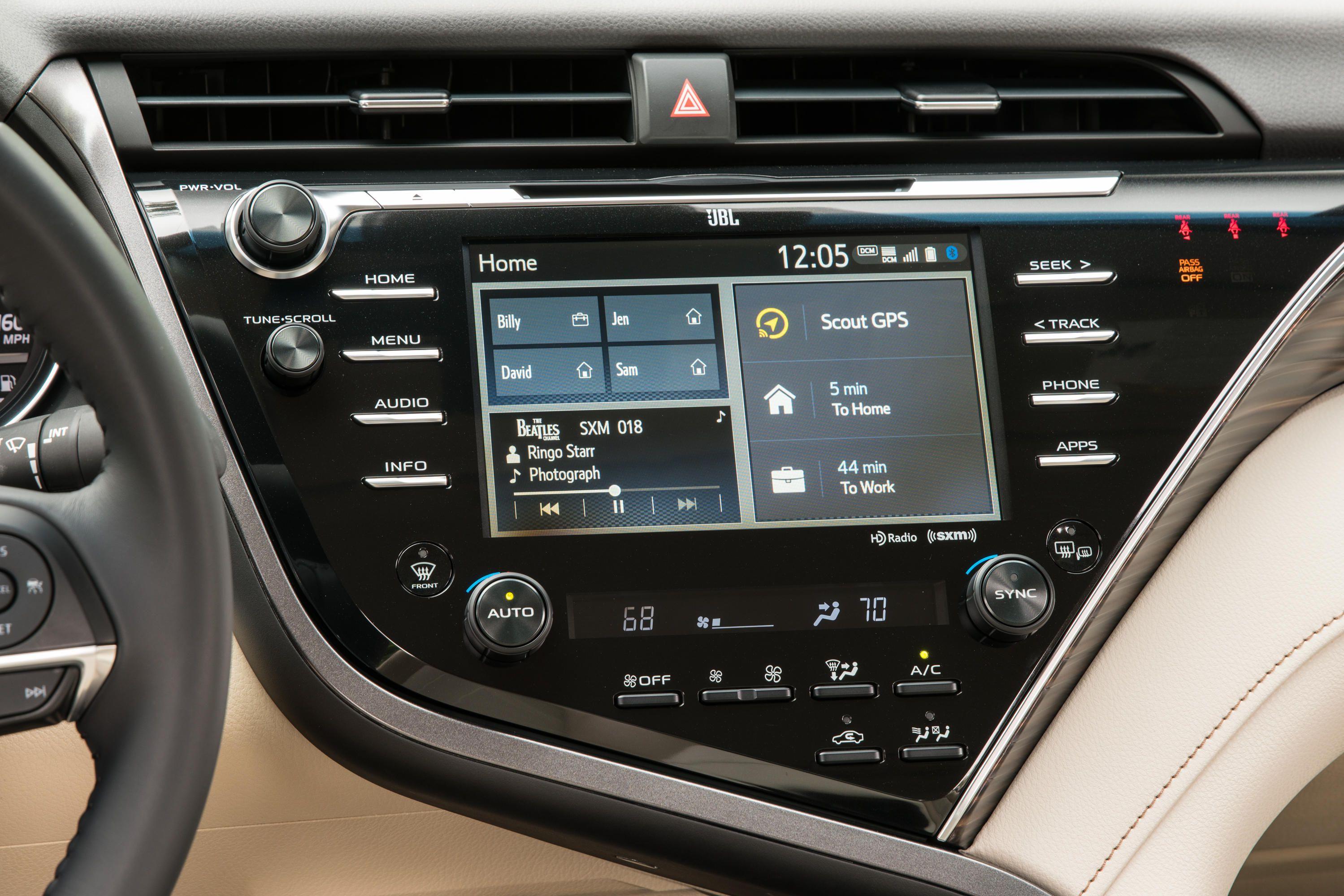 Imagem de Toyota e Mazda vão compartilhar sistema de infotainment no tecmundo