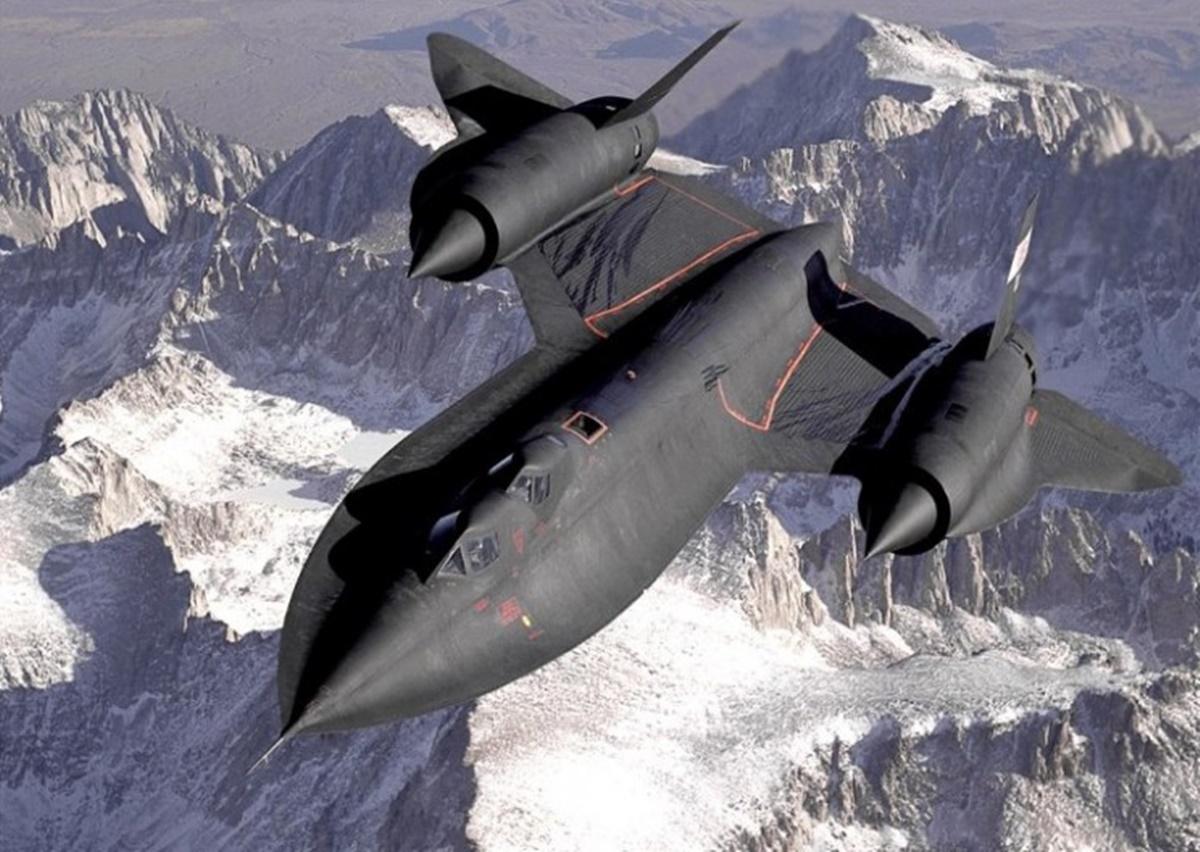 Imagem de NASA divulga novos vídeos do avião mais rápido do mundo no tecmundo