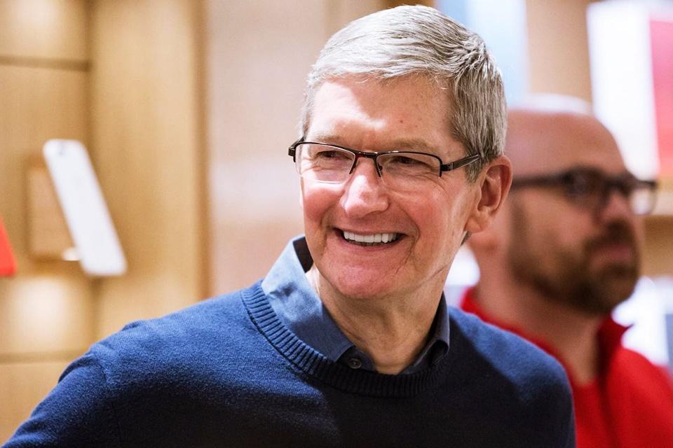 Imagem de Melhor que Jobs? Tim Cook ganha bônus milionário por desempenho da Apple no tecmundo