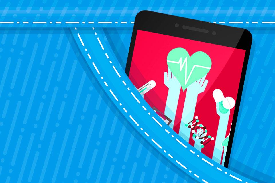 Imagem de Pocket: 9 melhores apps para cuidar da saúde no tecmundo