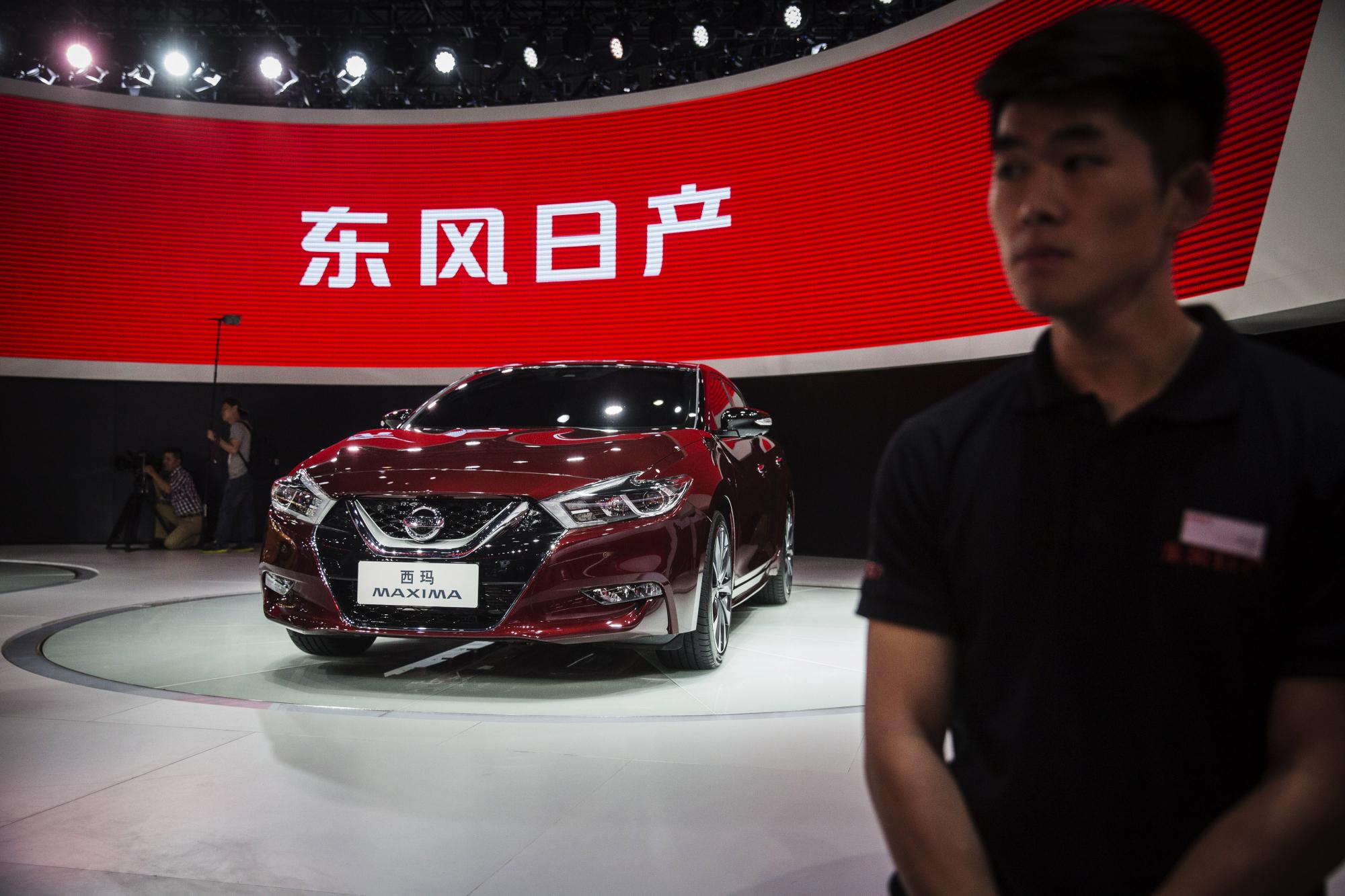 Imagem de Renault-Nissan também fecha parceria na China para vender VEs no país no tecmundo