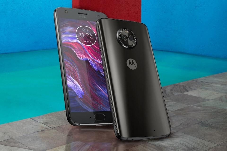 Imagem de Comparativo: Moto X4 contra os principais lançamentos da Motorola em 2017 no tecmundo