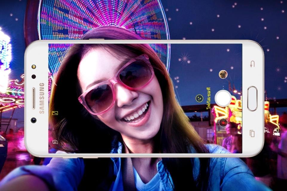 Imagem de Câmera dupla, Bixby e mais: Samsung confirma tudo sobre o Galaxy J7+ no tecmundo