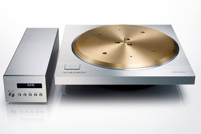 Toca-discos Technics SP-10R
