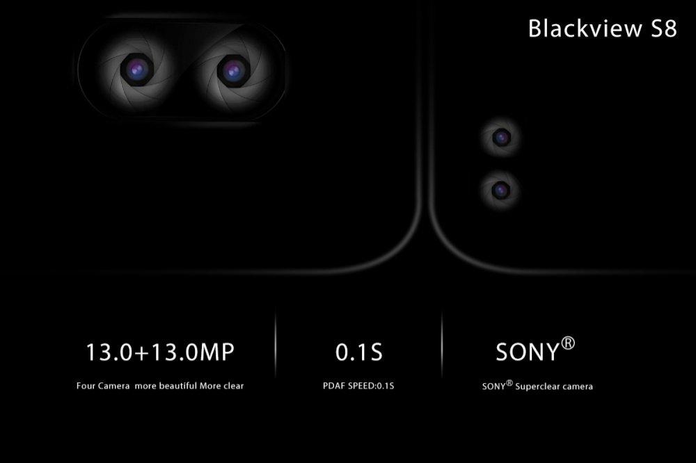 Cameras telefone celular