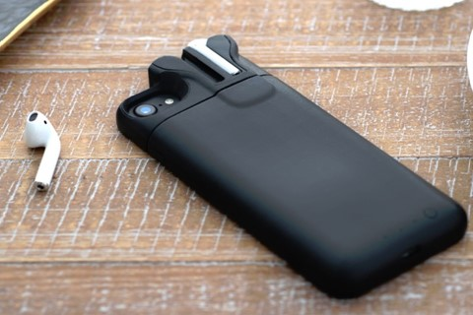 Imagem de Criador do Pebble está de volta com case para iPhone e AirPods no tecmundo