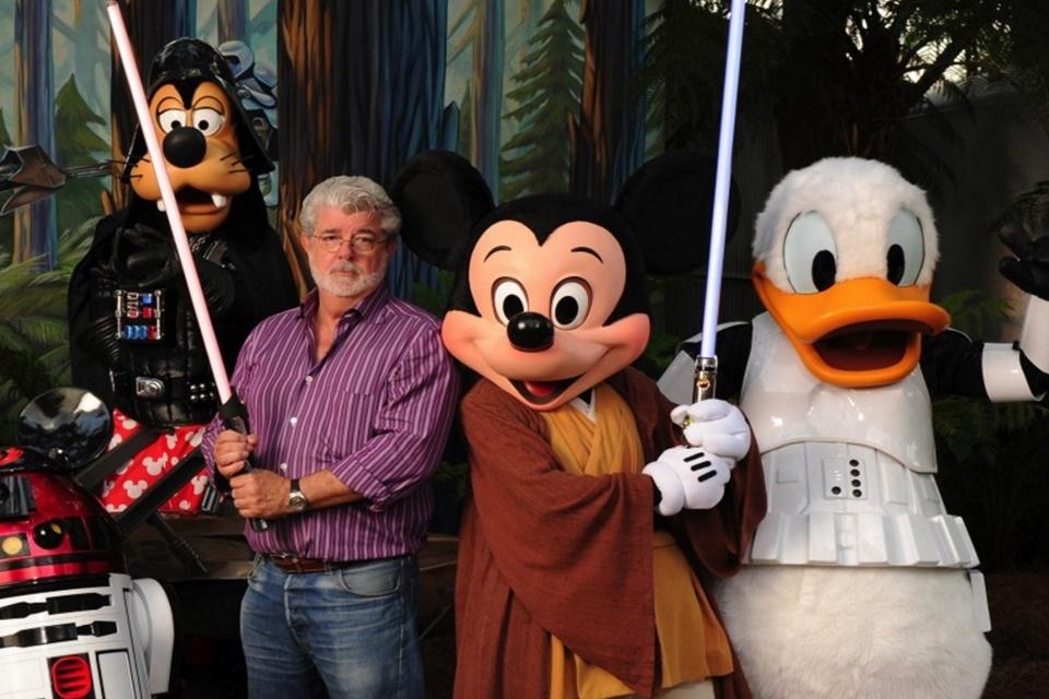Imagem de Marvel e Star Wars serão mesmo exclusivos de serviço de streaming da Disney no tecmundo