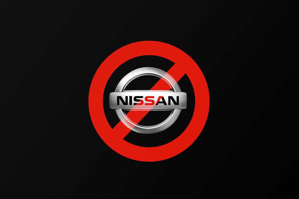 Imagem de Coisas da internet: o site nissan.com é de alguém que odeia a montadora no tecmundo