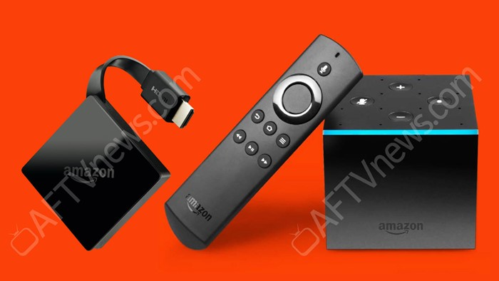 amazon fire tv
