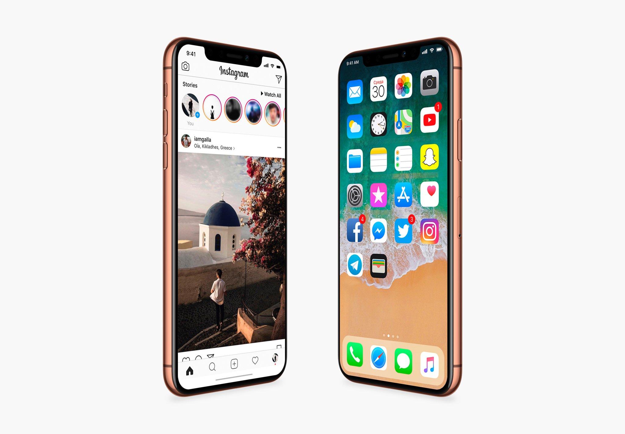 captura de tela de um celular