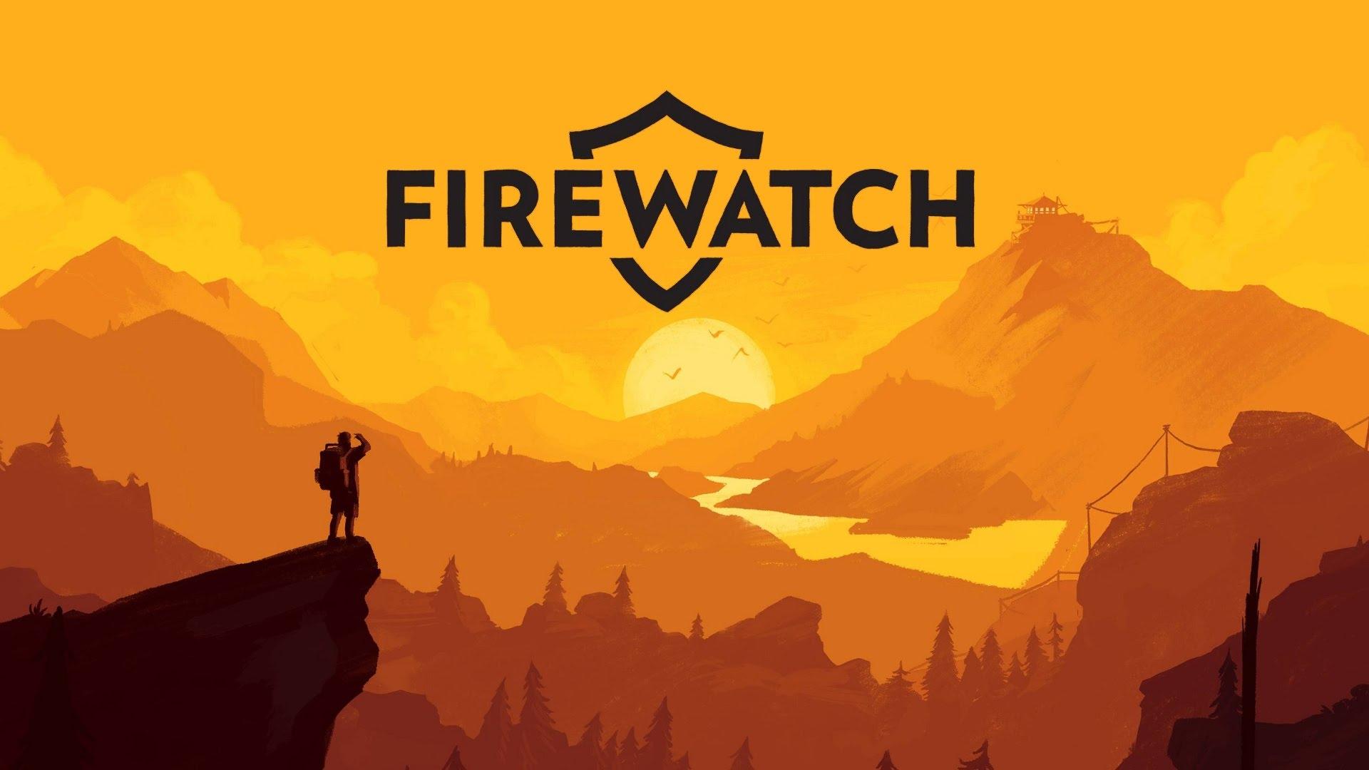 Firewatch, jogo, indie