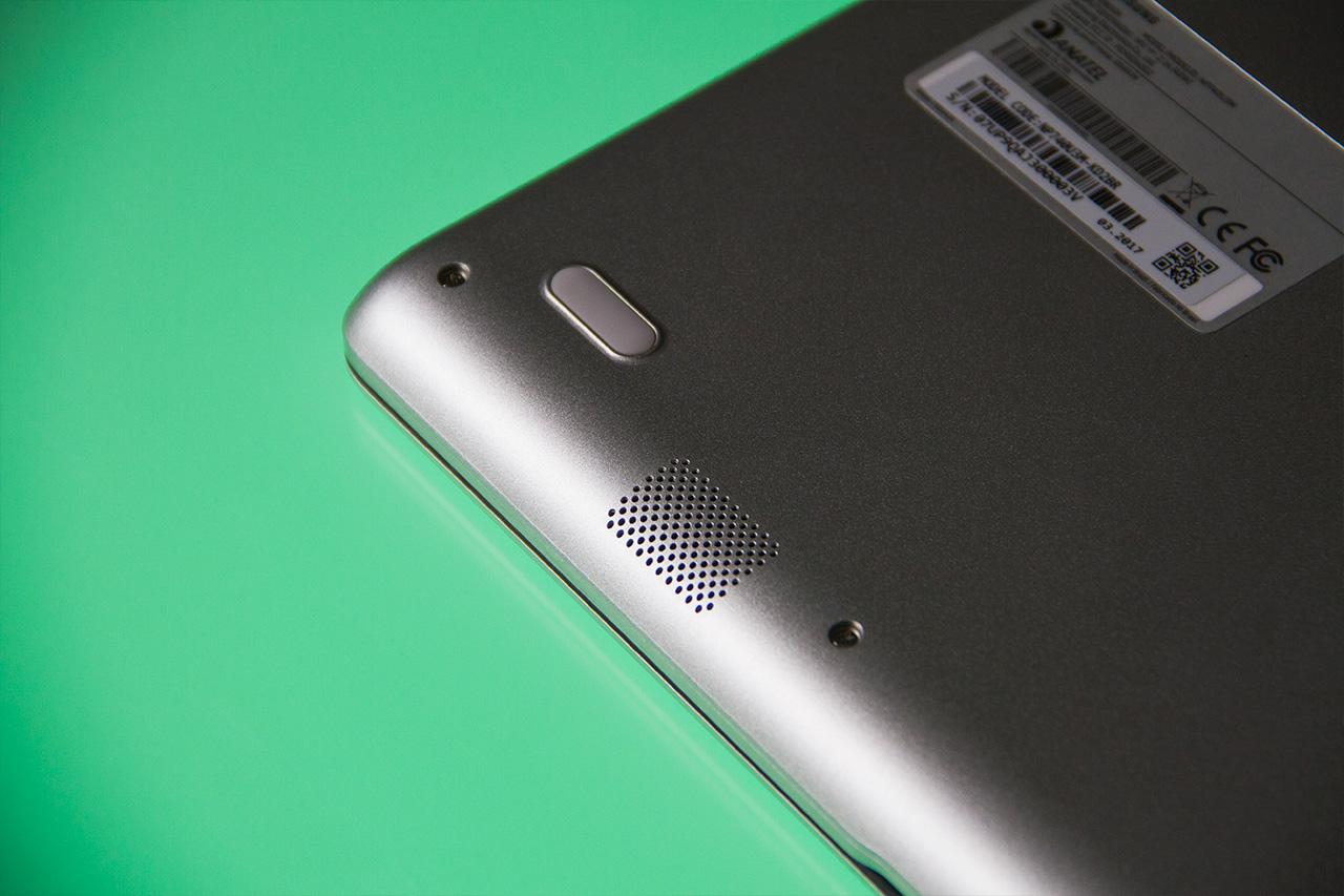 Samsung Style 2 em 1 Som