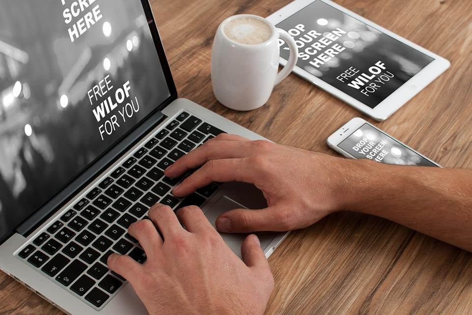 Imagem de Descubra como tirar print de uma página completa no navegador no tecmundo