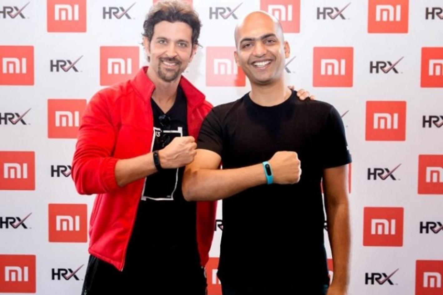 Imagem de Xiaomi lança Mi Band HRX Edition por apenas R$ 63 na Índia no tecmundo