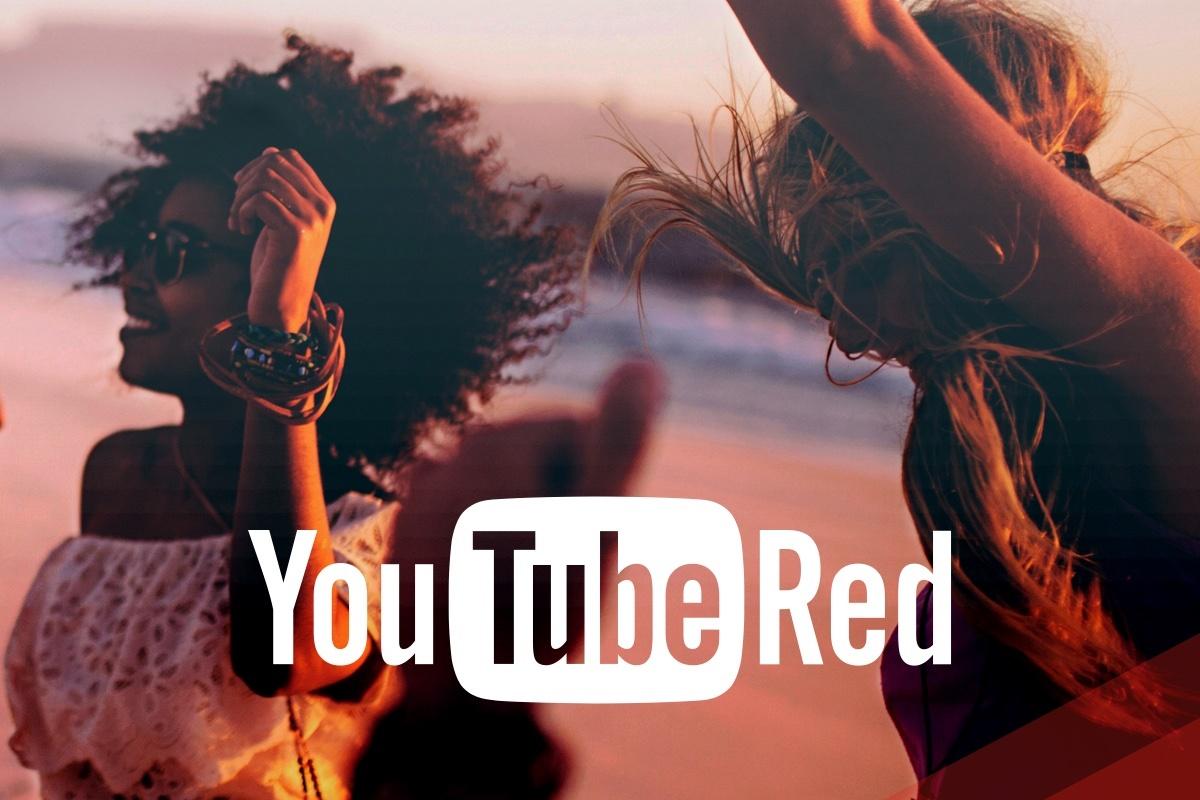 Imagem de Pagando para quê? Assinantes do YouTube Red flagram anúncios na plataforma no tecmundo