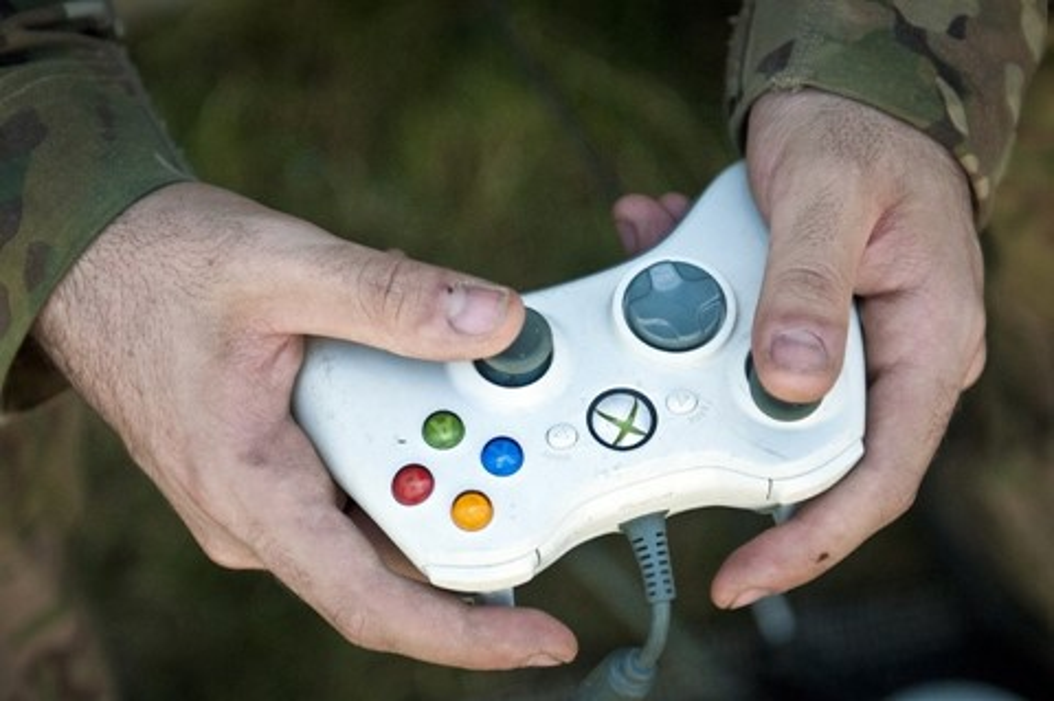 Imagem de Marinha dos EUA vai usar controles de Xbox 360 em periscópios no tecmundo