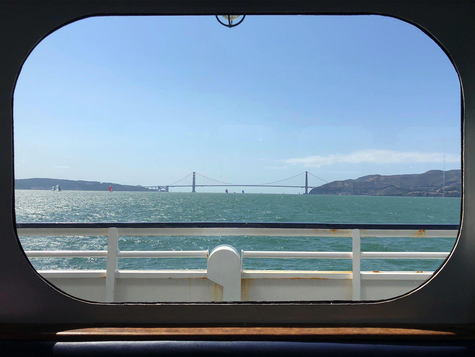 Uma ponte sobre