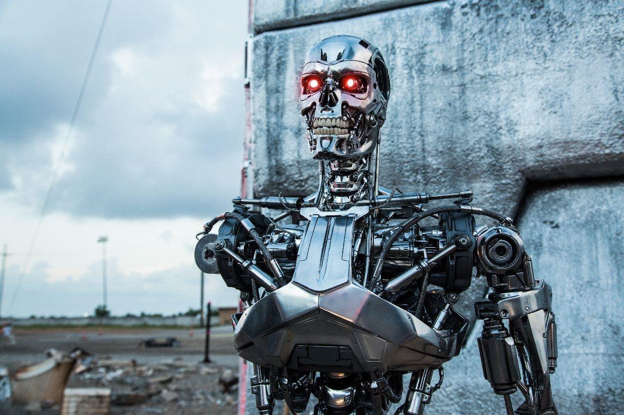 Imagem de Executivo da Google garante não estar preocupado com 'apocalipse da IA' no tecmundo