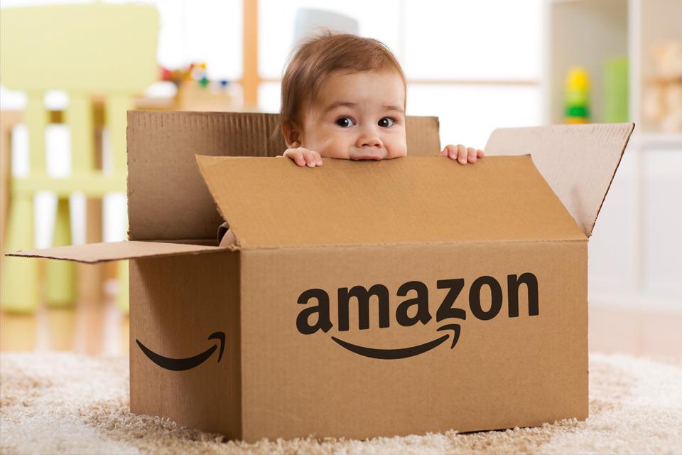 Imagem de Falha faz Amazon enviar email de presente para bebê a quem não está grávida no tecmundo
