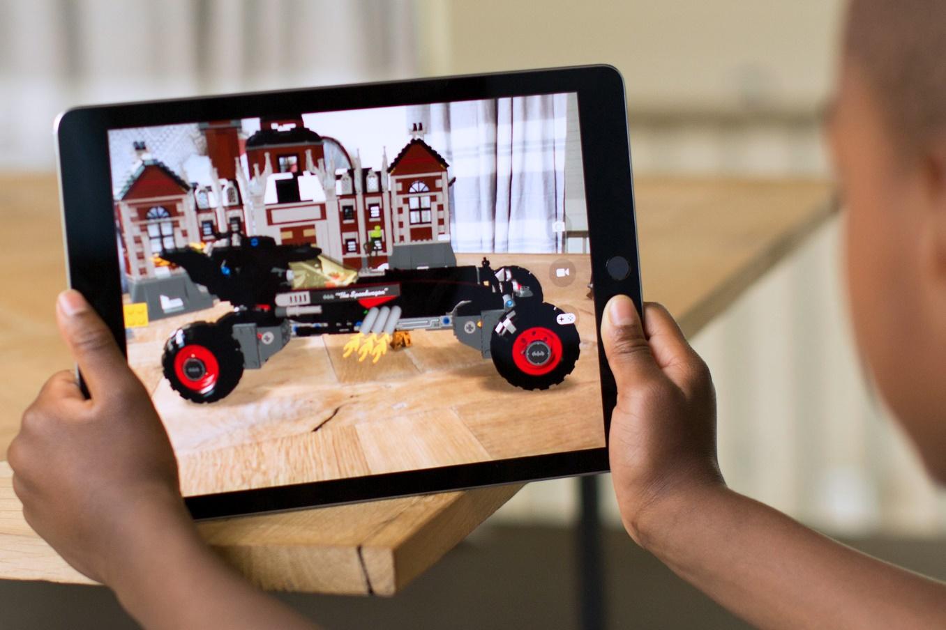 Imagem de 5 apps imperdíveis para testar a realidade aumentada do iOS 11 no tecmundo