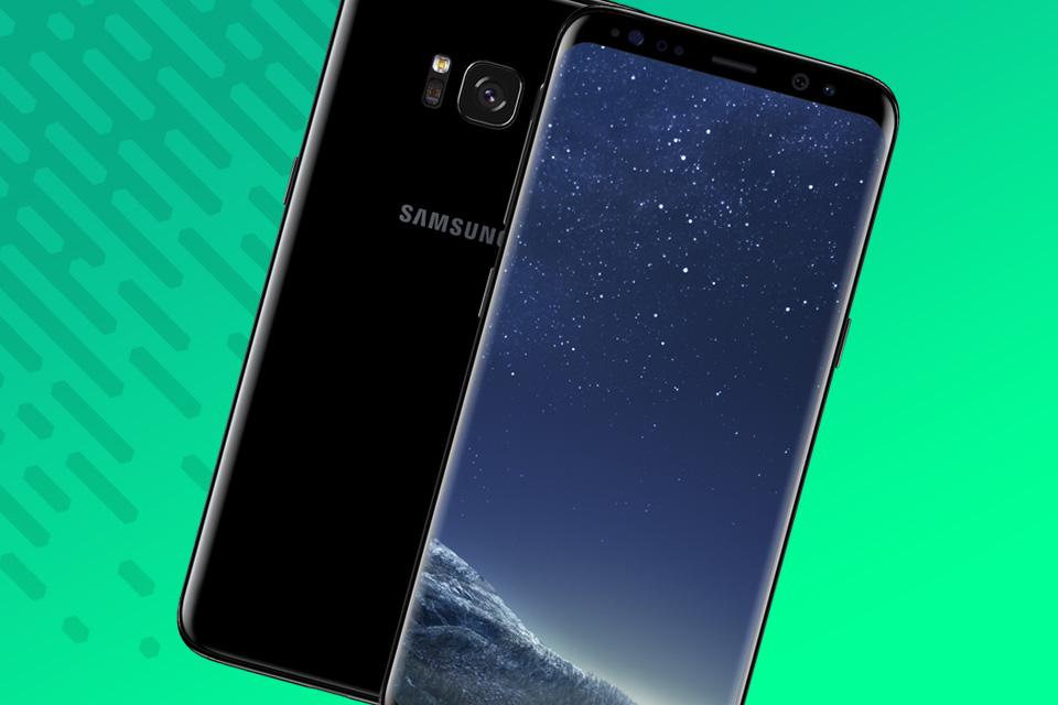 Imagem de Samsung Galaxy S8: review/análise com Bixby Voice [vídeo] no tecmundo