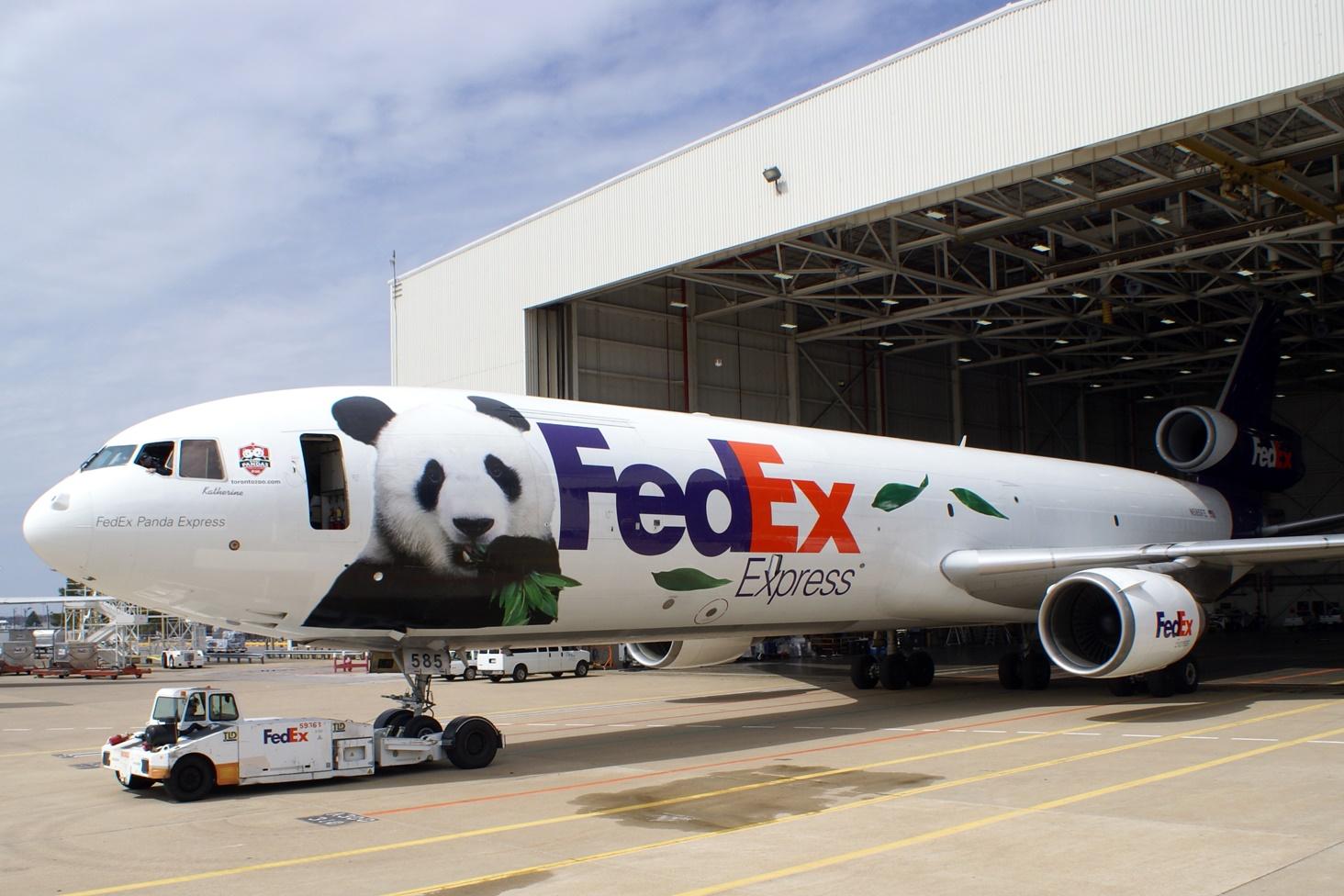 Imagem de Ransomware NotPetya causou impacto de US$ 300 milhões nas finanças da FedEx no tecmundo