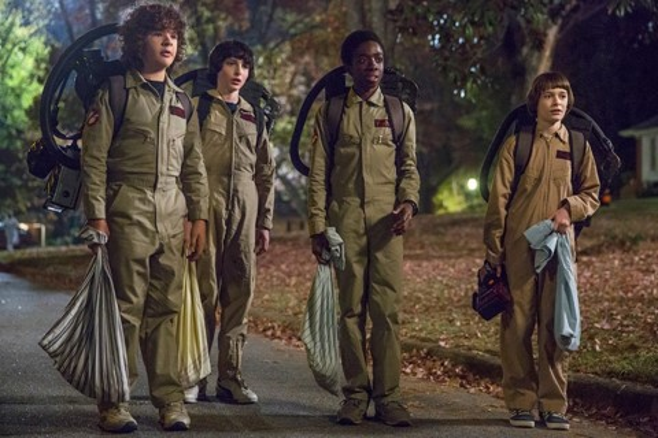 Imagem de Outubro na Netflix: Stranger Things, Mindhunter e mais novidades no tecmundo