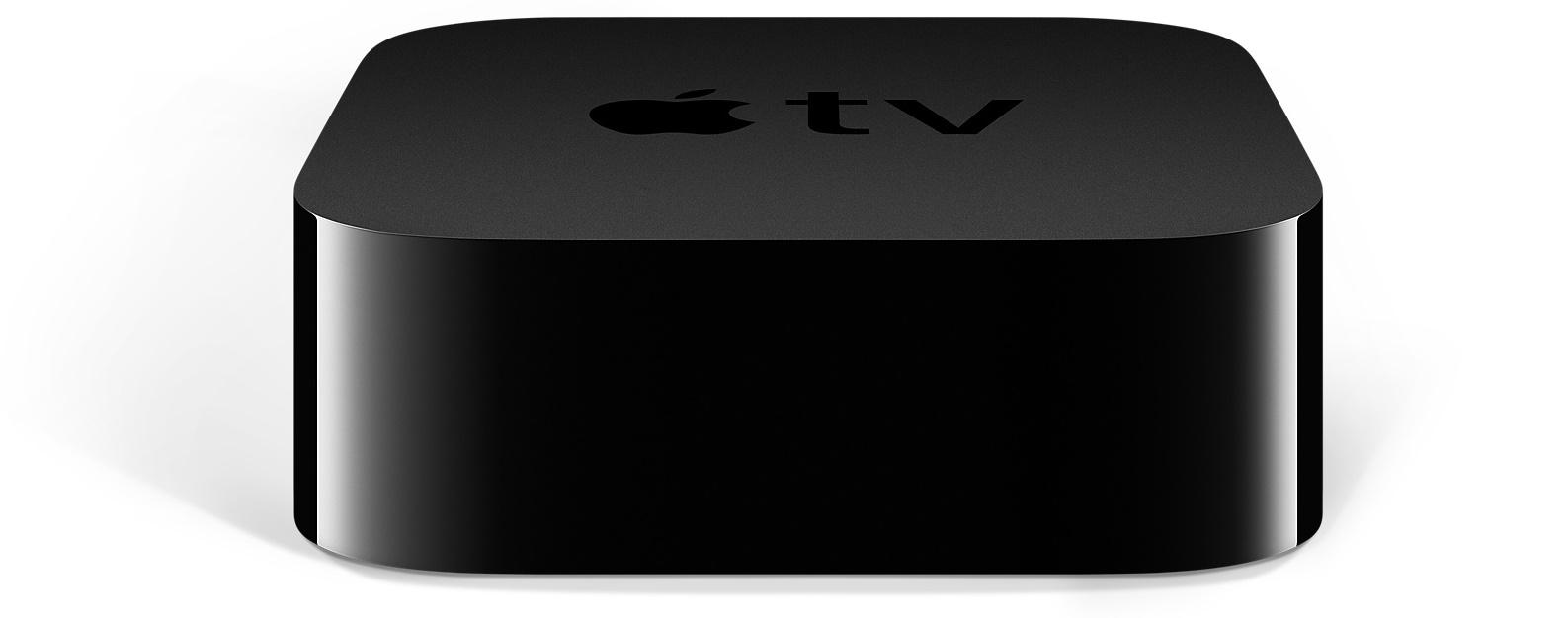 apple tv 4k j tem pre o para o mercado brasileiro tecmundo. Black Bedroom Furniture Sets. Home Design Ideas