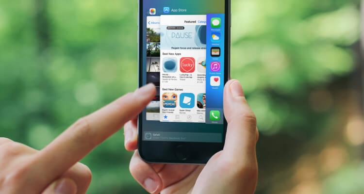 celular mao ios iphone