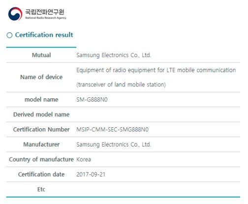 Smartphone dobrável da Samsung pode se chamar 'Galaxy X' androidbit