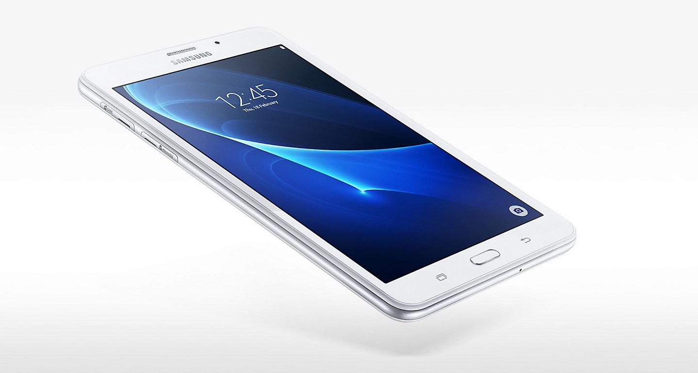 Samsung lança Galaxy Tab A com tela de sete polegadas no Brasil