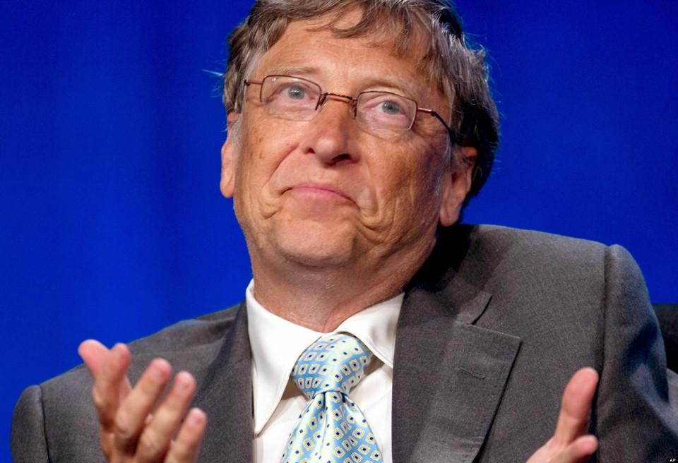 Imagem de Android, iOS ou Windows 10 Mobile? Bill Gates revela a sua preferência no tecmundo