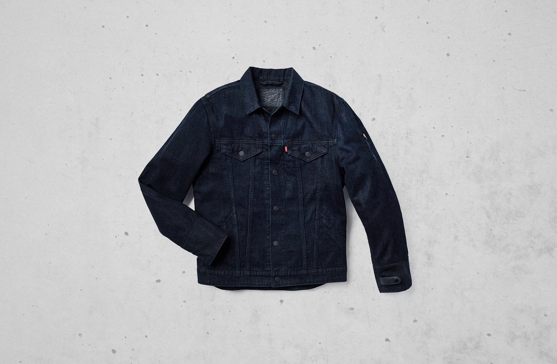 Imagem de A jaqueta da Levi's em parceria com a Google está prestes a ser lançada no tecmundo